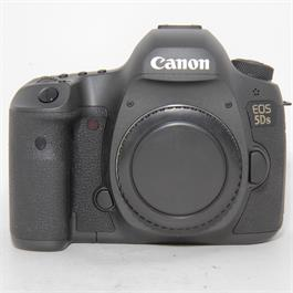 Used Canon 5Ds Body Unboxed thumbnail