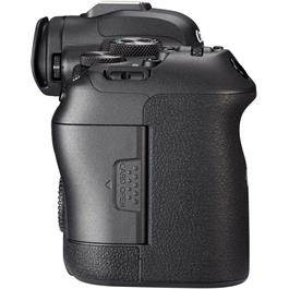 Canon EOS R6 Mirrorless Digital Camera Body Thumbnail Image 2