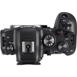 Canon EOS R6 Mirrorless Digital Camera Body Thumbnail Image 3
