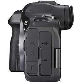 Canon EOS R6 Mirrorless Digital Camera Body Thumbnail Image 7