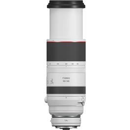 Canon RF 100-500mm f/4.5-7.1 L IS USM Lens Thumbnail Image 1