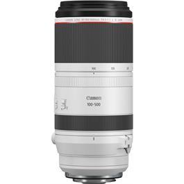 Canon RF 100-500mm f/4.5-7.1 L IS USM Lens Thumbnail Image 6
