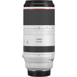Canon RF 100-500mm f/4.5-7.1 L IS USM Lens Thumbnail Image 7