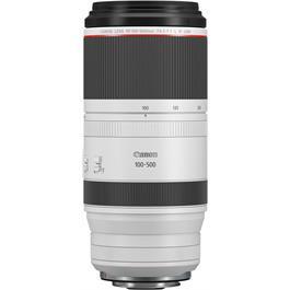 Canon RF 100-500mm f/4.5-7.1 L IS USM Lens Thumbnail Image 8