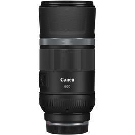 Canon RF 600mm f/11 IS STM Super Telephoto Lens Thumbnail Image 9