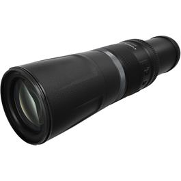 Canon RF 800mm f/11 IS STM Super Telephoto Lens Thumbnail Image 4