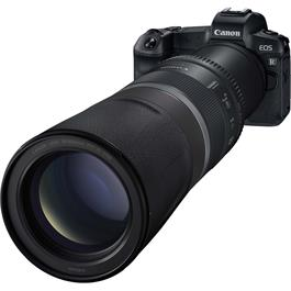 Canon RF 800mm f/11 IS STM Super Telephoto Lens Thumbnail Image 12