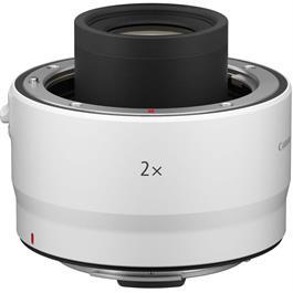 Canon lens Extender RF 2x teleconverter thumbnail