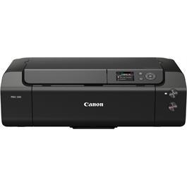 Canon imagePROGRAF PRO-300 A3+ Photo Printer thumbnail
