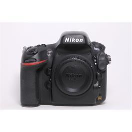 Used Nikon D800 thumbnail