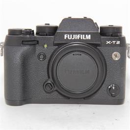 Used Fujifilm X-T2 Body Boxed thumbnail