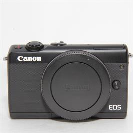 Used Canon M100 Body Black Boxed thumbnail