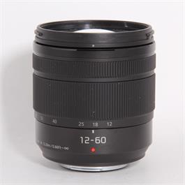 Used Panasonic 12-60mm f/3.5-5.6 Power OIS thumbnail