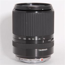 Used Tamron 14-150mm f/3.5-5.8 Di III - M4/3 thumbnail