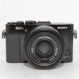 Used Sony RX1R Compact Camera Unboxed Thumbnail Image 0