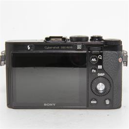 Used Sony RX1R Compact Camera Unboxed Thumbnail Image 1