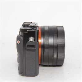 Used Sony RX1R Compact Camera Unboxed Thumbnail Image 2
