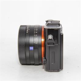 Used Sony RX1R Compact Camera Unboxed Thumbnail Image 3