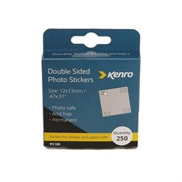 Kenro PC105 Double Sided Photo Stickers thumbnail