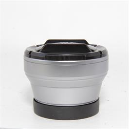 Fujifilm Used Fuji TCLX100 Conversion Lens Silver thumbnail