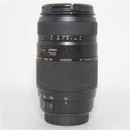 Used Tamron AF 70-300mm f4-5.6 Canon Fit thumbnail