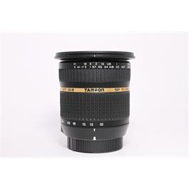 Used Tamron 10-24mm F/3.5-4.5 Nikon fit thumbnail