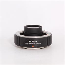 Used Fujifilm 1.4X TC WR thumbnail