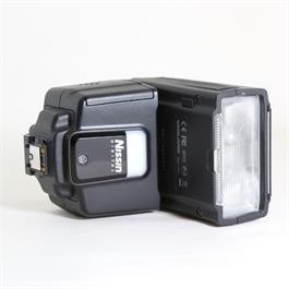 Used Nissin i40 Flashgun Sony E thumbnail