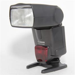 Used Canon 580EX Speedlight thumbnail