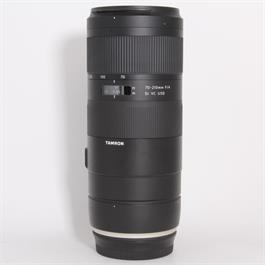 Used Tamron 70-210mm f/4 Di VC USD - Canon thumbnail