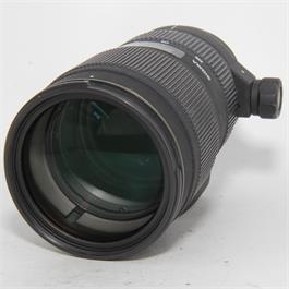 Used Sigma 70-200mm f2.8 Lens Nikon Fit thumbnail