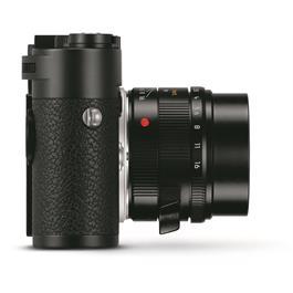 Leica M10-R Digital Rangefinder Camera Black Chrome Thumbnail Image 3