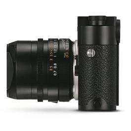 Leica M10-R Digital Rangefinder Camera Black Chrome Thumbnail Image 7