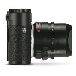 Leica M10-R Digital Rangefinder Camera Black Chrome Thumbnail Image 8