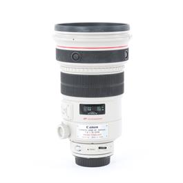 Used Canon 200mm f2L IS USM thumbnail