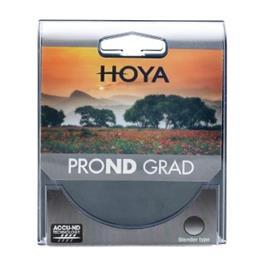 Hoya 82 Pro ND Grad16 (4 Stops) thumbnail