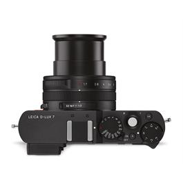 Leica D-Lux 7 Black Ex Demo