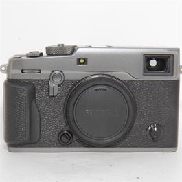 Fujifilm Used Fuji X-Pro2 Body Graphite Edition thumbnail