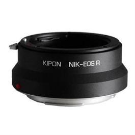 Kipon Lens Adapter - Nikon F-Mount Lens to Canon RF Body MF thumbnail