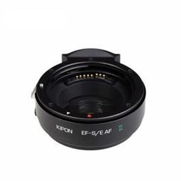 Kipon Lens Adapter - Canon EF Lens to Sony-E Body AF thumbnail