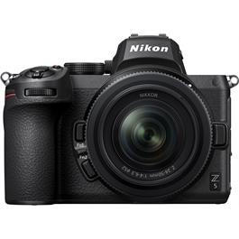 Nikon Z5 Mirrorless Camera With Z 24-50mm f/4-6.3 Zoom Lens Kit thumbnail