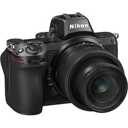Nikon Z5 Mirrorless Camera With Z 24-50mm f/4-6.3 Zoom Lens Kit Thumbnail Image 2