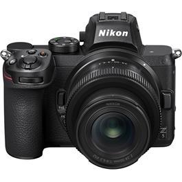 Nikon Z5 Mirrorless Camera With Z 24-50mm f/4-6.3 Zoom Lens Kit Thumbnail Image 3