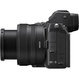 Nikon Z5 Mirrorless Camera With Z 24-50mm f/4-6.3 Zoom Lens Kit Thumbnail Image 4