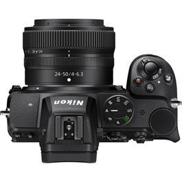 Nikon Z5 Mirrorless Camera With Z 24-50mm f/4-6.3 Zoom Lens Kit Thumbnail Image 5