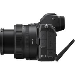 Nikon Z5 Mirrorless Camera With Z 24-50mm f/4-6.3 Zoom Lens Kit Thumbnail Image 6
