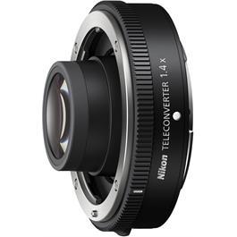 Nikon Nikkor Z 1.4x Teleconverter thumbnail