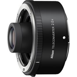 Nikon Nikkor Z 2.0x Teleconverter thumbnail