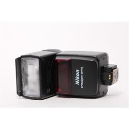 Used Nikon SB-600 flash gun thumbnail