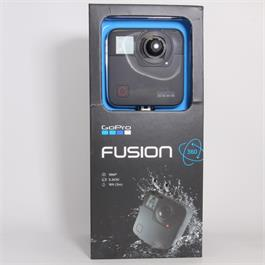 Used Gopro Fusion thumbnail